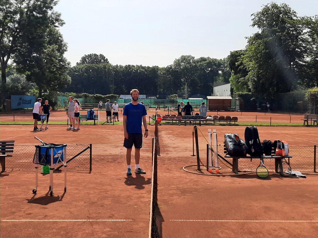 Marek Training